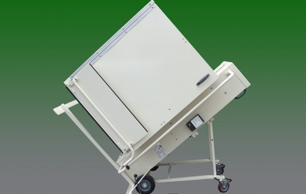 Mac's Portable Stage Lift PSL-50