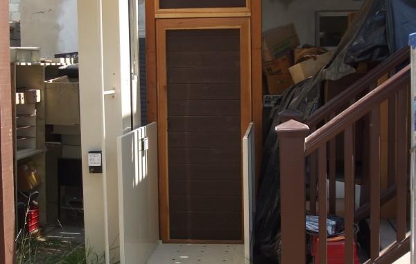 Mac's Extended Home Lift EVL103
